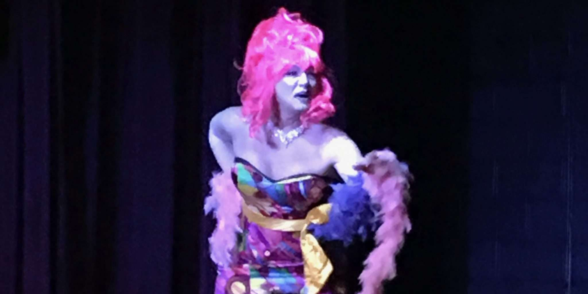 madame z drag queen in new bern nc